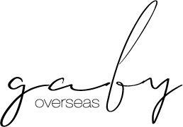 Gaby Overseas